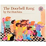 Constructive Playthings MOW-8 Best Of The Bunch Big Book - The Doorbell Rang