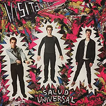Salud Universal by Los Visitantes on Amazon Music - Amazon.com