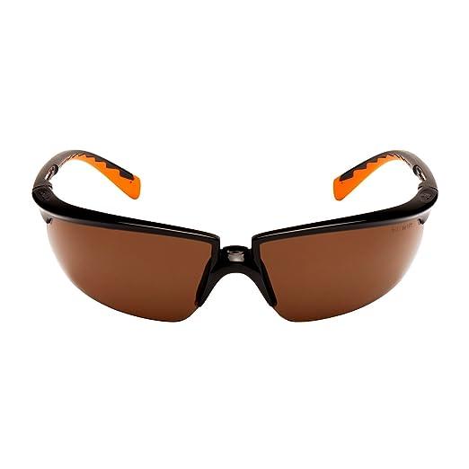 2 opinioni per Occhiali di protezione 3M Solus 71505-00003M