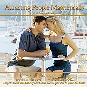 Attracting People Magnetically Speech