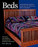 Beds: Outstanding Projects from One of America's Best Craftsmen (Step-By-Step Furniture)