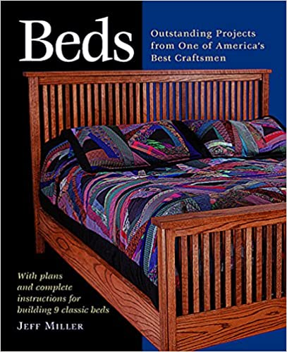 Beds Nine Outstanding Projects by One of Americas Best