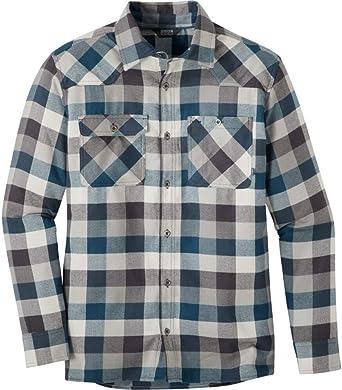Outdoor Research Camisa de Franela para Hombre