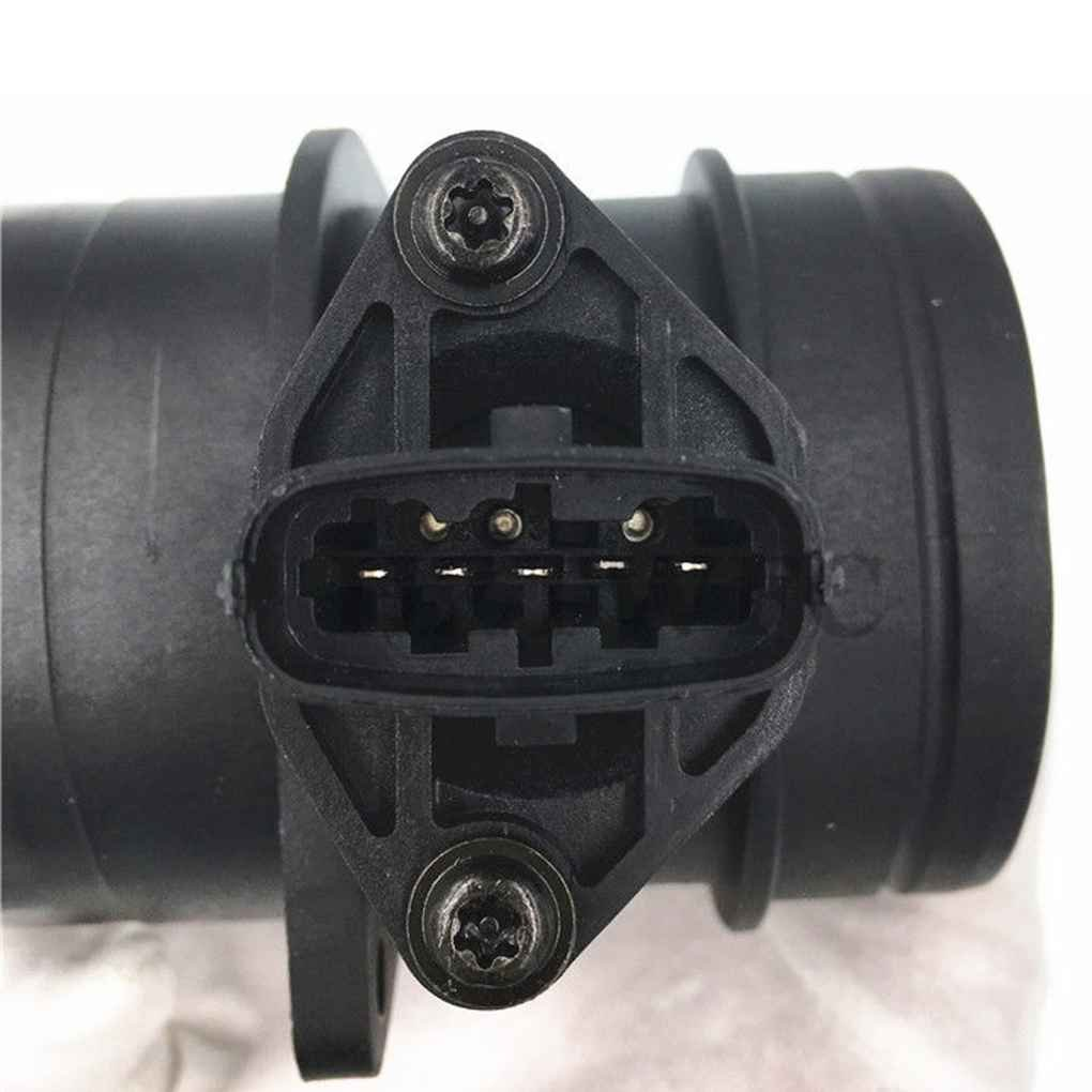 Cdrox Car 0280218130 Sensor de Flujo de Aire del Accesorio de Repuesto para SsangYong Actyon Kyron Rexton Rodius Gab