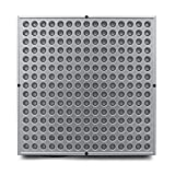 14W 225-3528 LED Square Plant Grow Light (US Plugs)