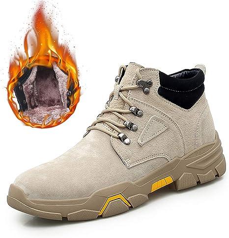 Martin Botas para Los Hombres, Botas De Montaña Zapatos ...
