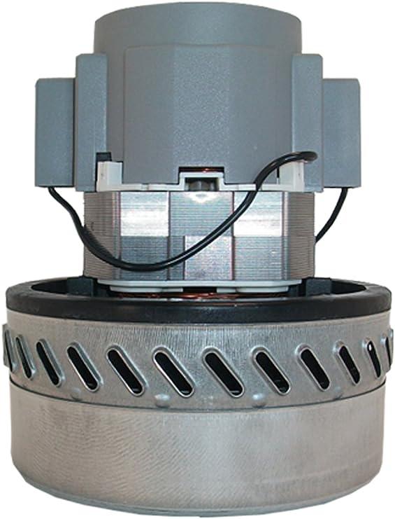Gas 25 Motor aspiración ametek para aspiradora Bosch: Amazon.es: Hogar