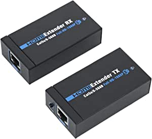 HDMI Extender 60 M Connector