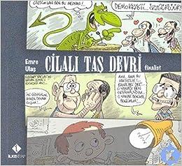 Cilali Tas Devri Emre Ulas 9789758069101 Amazon Com Books