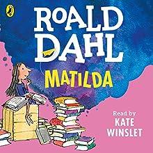 Matilda | Livre audio Auteur(s) : Roald Dahl Narrateur(s) : Kate Winslet
