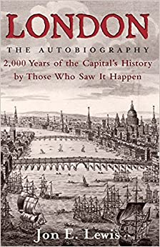 Book London: The Autobiography by Jon E Lewis (2009-08-02)