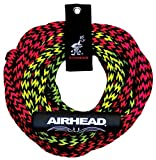 Airhead 2-Section Tow Rope | 1-2 Rider Rope for