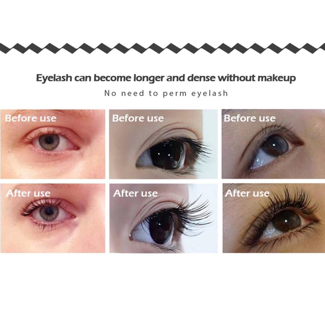 Amazon.com: Garyob Eyebrow Eyelash Enhancing Growth Serum 6ml /0.2 fl. oz: Beauty