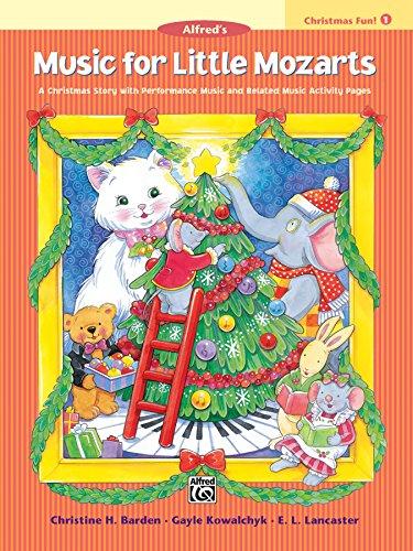 arts Christmas Fun - 1 ()
