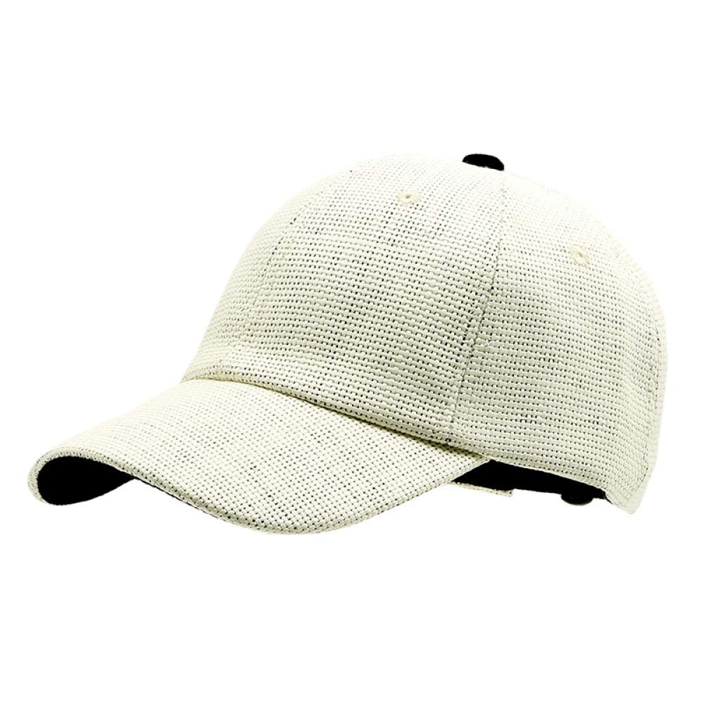 Sombrero de Paja Salvaje Informal Sombrero Masculino y Femenino de ...