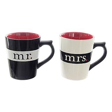 Mr./Mrs. Mug (Mr. & Mrs.)