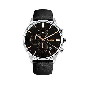 34b1316f44 Rockyu ブランド 人気 腕時計 メンズ 男女兼用 ファッション ウォッチ 防水 サファイアガラス 海外ブランド メンズ時計