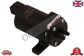 Premium Kerax 5010276022 - Bomba limpiaparabrisas (24 V): Amazon.es: Coche y moto