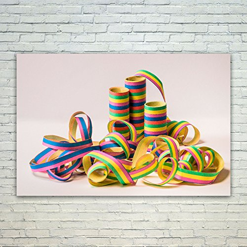Westlake Art Poster Print Wall Art - Fashion Carnival - Mode