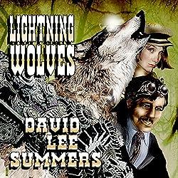 Lightning Wolves