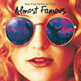Almost Famous by Various Artists (2001-05-07)