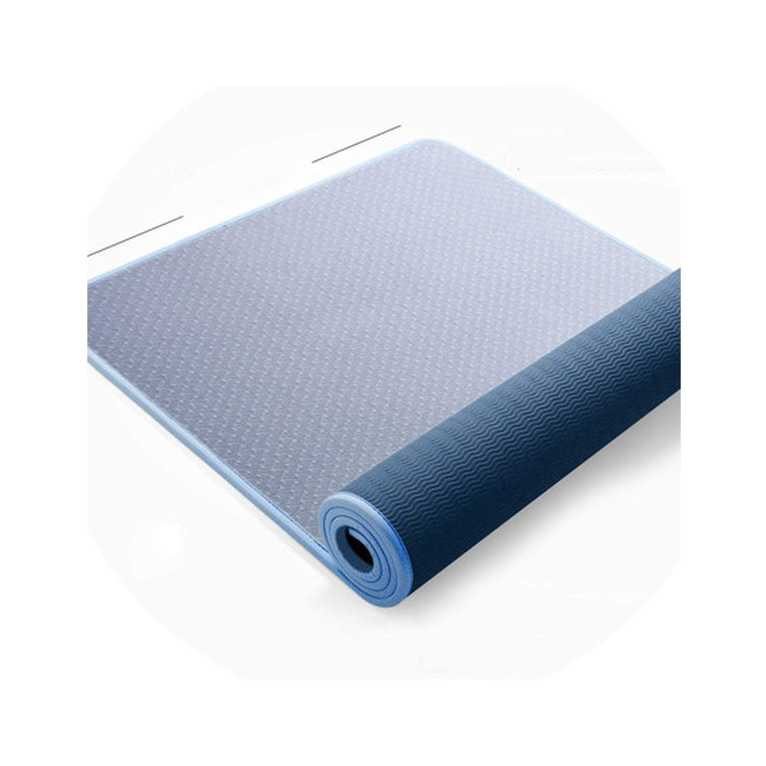 Amazon.com : I Need-You 10mm Multifunctional Non-Slip Yoga ...