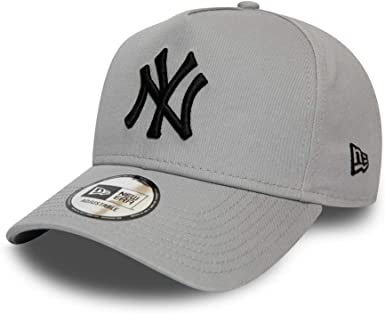 New Era 9Forty York Yankees MLB League Essential - Gorra de ...