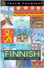Yourself pdf teach finnish