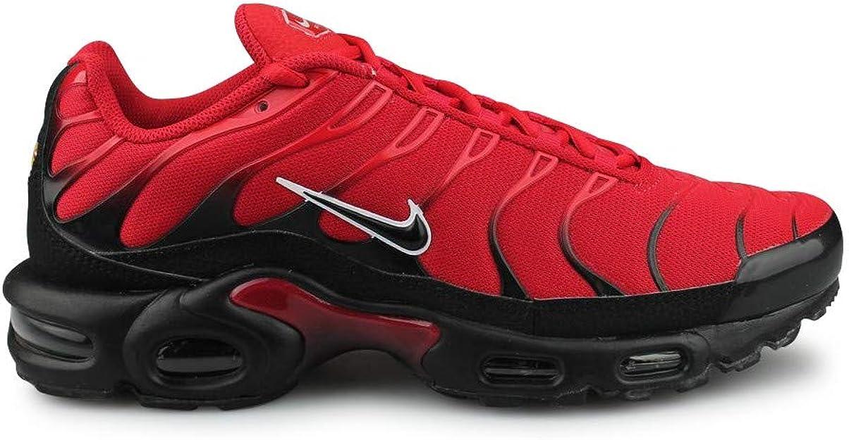 Nike Air Max Plus Rouge 852630 603