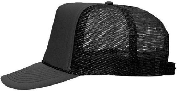 Daiwa Vector Trucker Hat Black White NEW @ Otto/'s Tackle World
