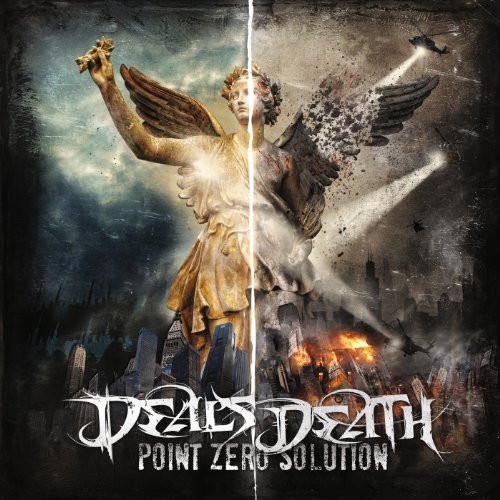 Deals Death: Point Zero Solution (Audio CD)