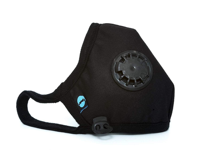 Cambridge Mask Co Pro Anti Pollution N99 Washable Military Grade Respirator with Adjustable Straps - Churchill L Pro by Cambridge Mask Co