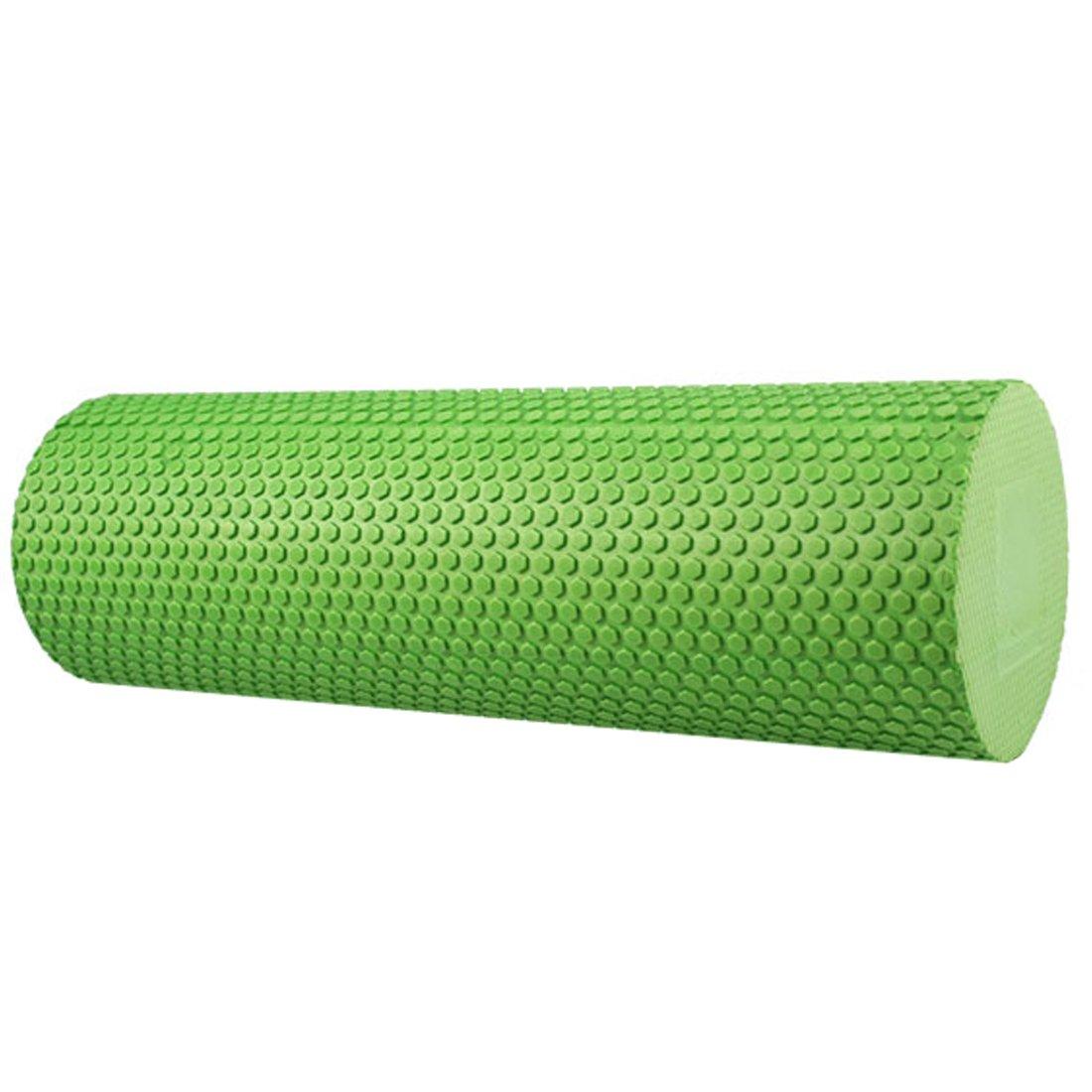 Partiss 30CM-60CM Massagerolle Fitnessrolle Schaumstoffrolle Foam Roller