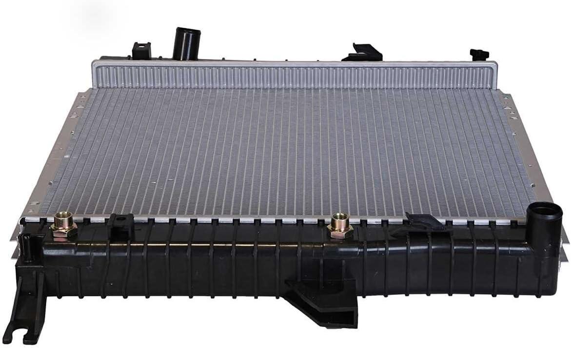 AutoShack RK966 Radiator