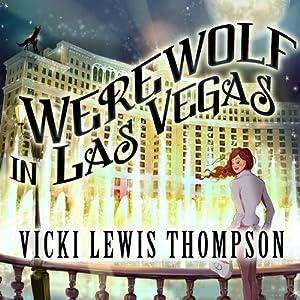 Werewolf in Las Vegas Audiobook