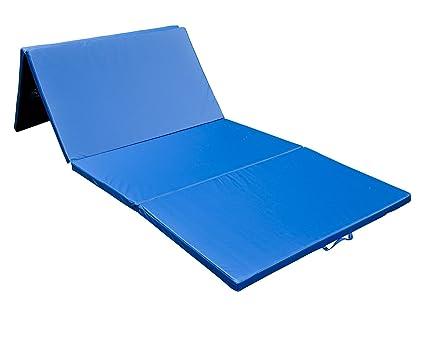 mats amp fold quot flaghouse envirosafe xl thick mat gym folding half rebonded trade gymnastics in axd ndash
