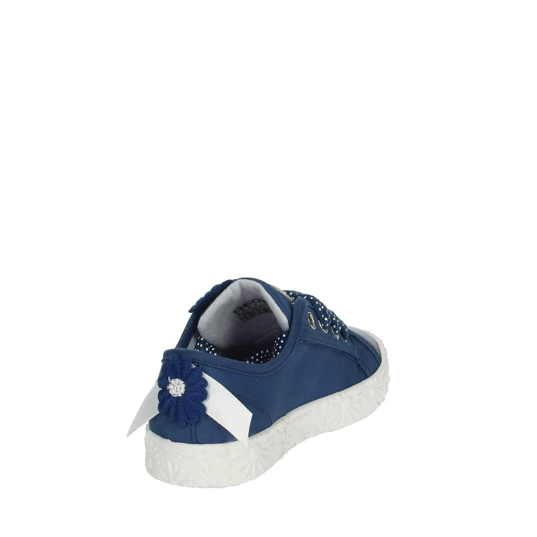Geox Jr Ciak Girl K Sneakers Basses Fille