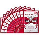 Cheap Mediheal Dress Code Mask – Red (Ginseng – Gloss Care) 10pcs