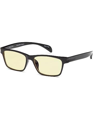 746b97bb6864 GAMMA RAY 003 Anti UV Glare Harmful Blue Light Computer Glasses Readers -  Choose Your Magnification