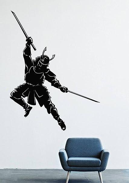 Amazon.com: Ninja Warrior Fighter Katana Samurai Assault ...