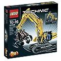 LEGO® Technic, Excavator - Item #42006