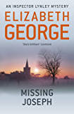 Missing Joseph: An Inspector Lynley Novel: 6