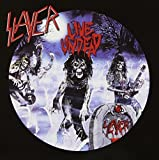 Live Undead by Slayer (1994-01-11)