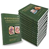 The Netter Collection of Medical Illustrations Complete Package, 2e (Netter Green Book Collection)