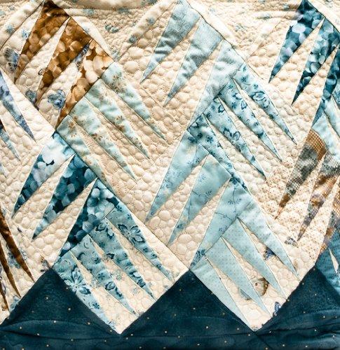 Zebra Tote Pattern By Larisa Key