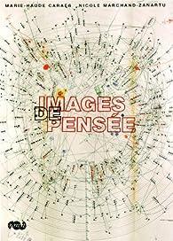 Book's Cover ofImages de pensée