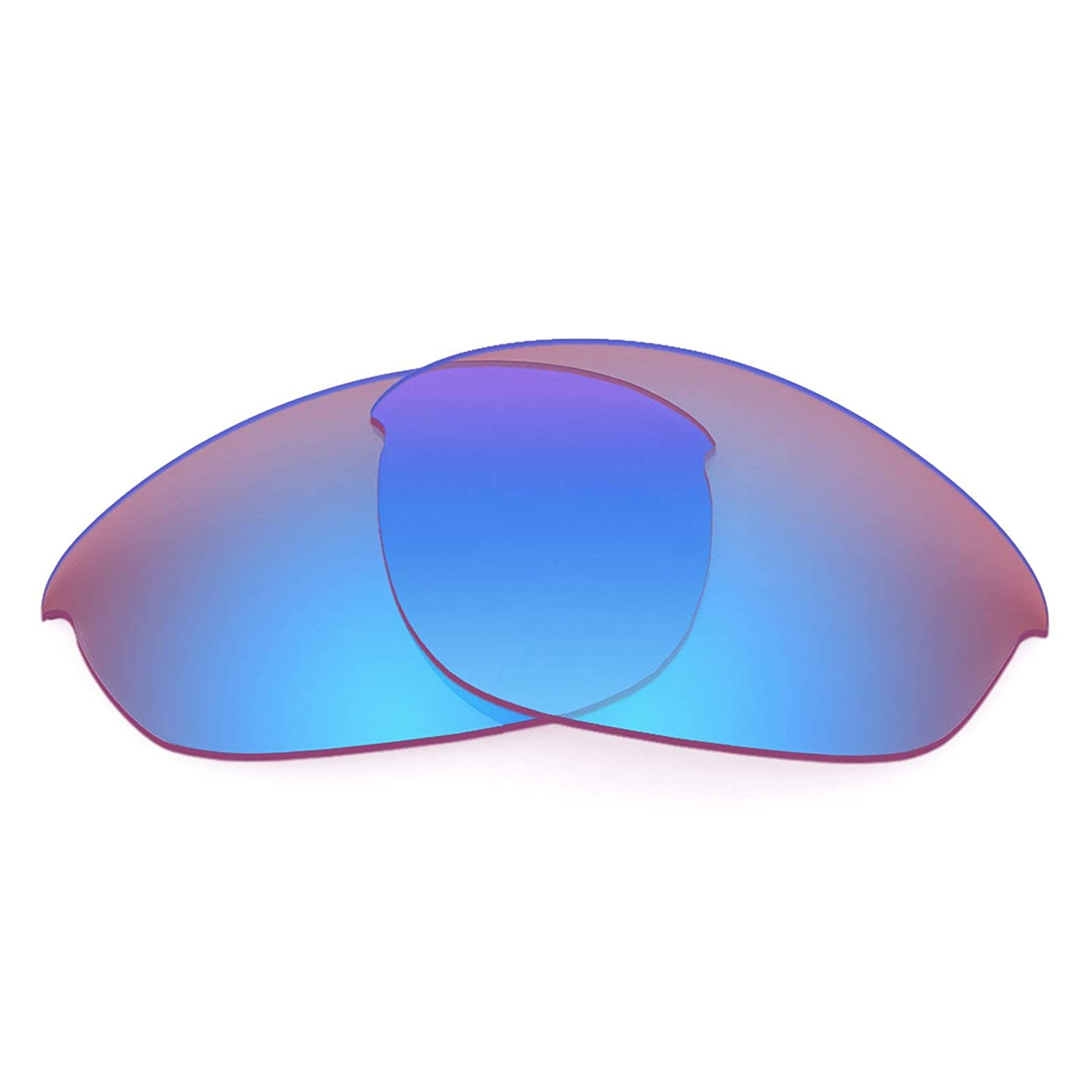 Revant Replacement Lenses for Oakley Half Jacket (Asian Fit)