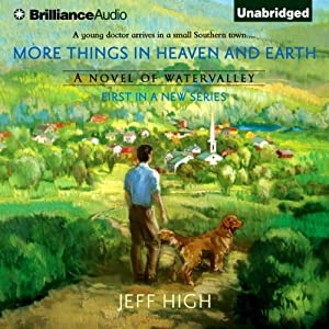 More Things in Heaven and Earth Audiobook