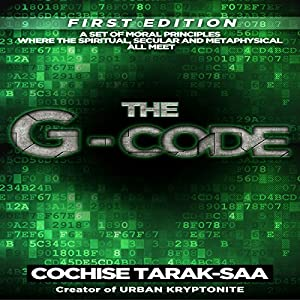 The G-Code Audiobook
