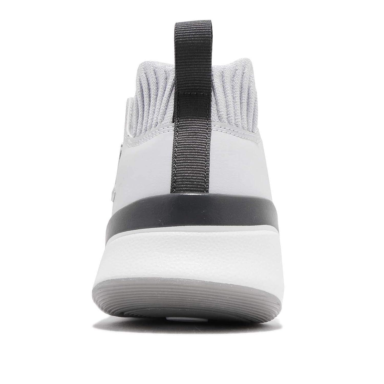 fbff0f3edab570 Nike Unisex-Kinder Jordan DNA LX (GS) Basketballschuhe